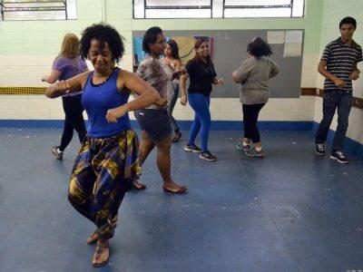 Vidas em Jogo realiza Semana da Consciência Negra