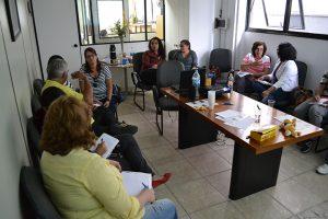 Oficina discute comunicação interna