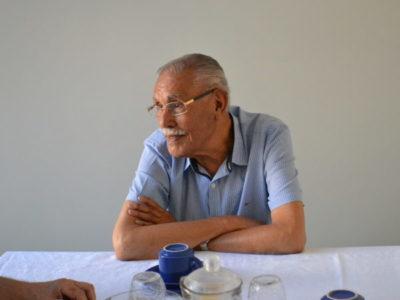 Minha história com a AEB – Nelson Martins Cardoso