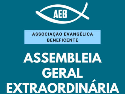 Assembleia Geral Extraordinária 2020